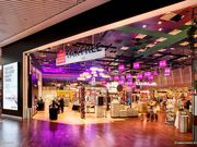 TAX FREE Heinemann Shop Copenhagen Airport