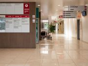Clinical Center Banja Luka, South Wing