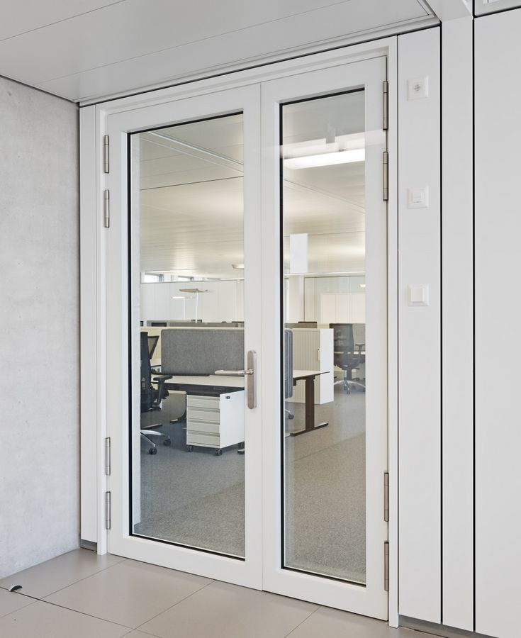 Roche Diagnostics International AG Building 12 | Lindner Group