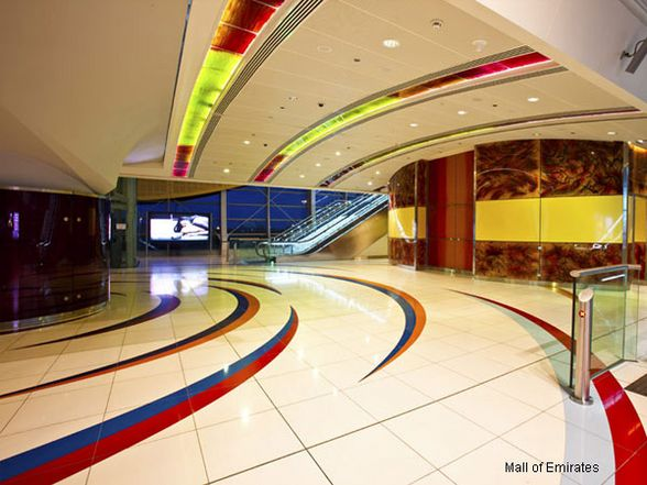 Art Line Uae : Dubai metro red line green lindner group