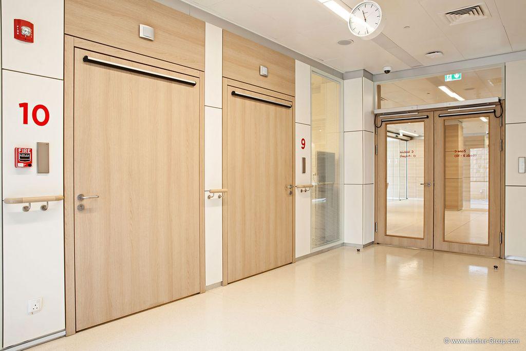 kilani health care institute lindner group. Black Bedroom Furniture Sets. Home Design Ideas