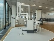 Dentsply Sirona Showroom
