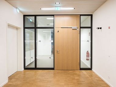 T30-1 Type H - 49 mm & Smoke Protection Doors | Lindner Group