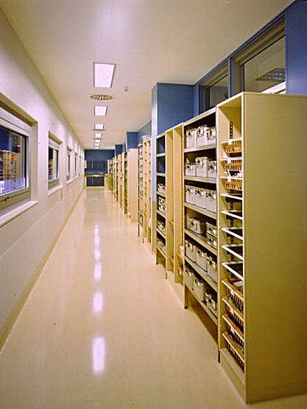 Schwerin Klinikum