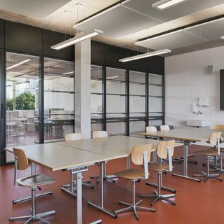 Interior Design Ausbildung specialist for interior fit out facades and insulation