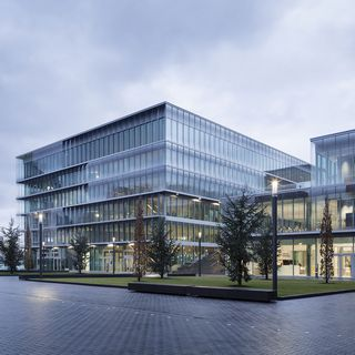 Facades | Lindner Group
