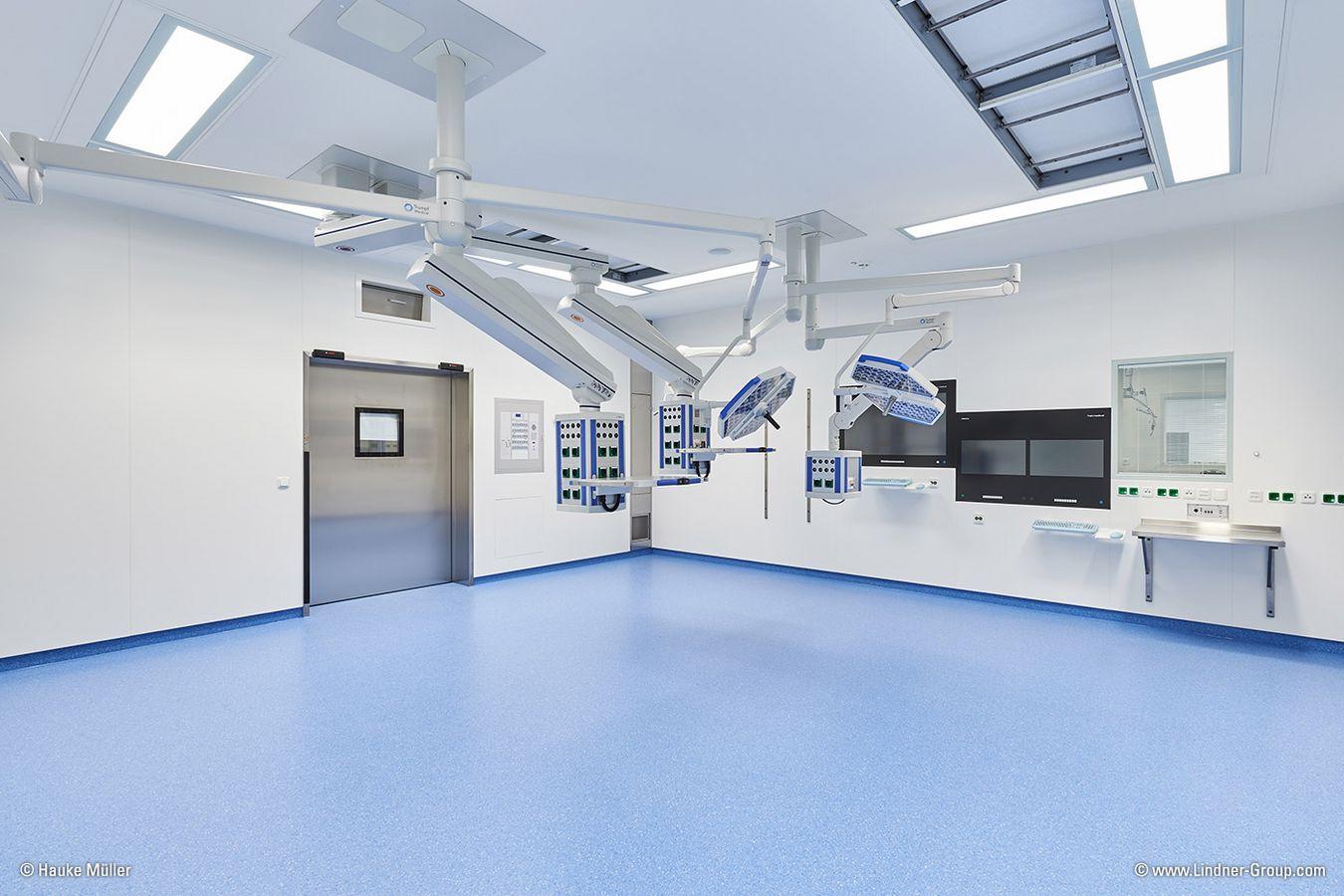 Schön Klinik Eilbeck