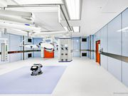 Fulda Clinic, New Emergency Centre