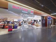 Heinemann Duty Free Shop Frankfurt Airport