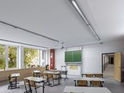 Redevelopment of School Facilities