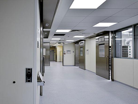 Clinical Center Oldenburg Lindner Group