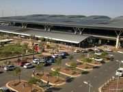 King Shaka Int. Airport