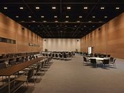 Exhibition Centre Hanover - Hall 19/20