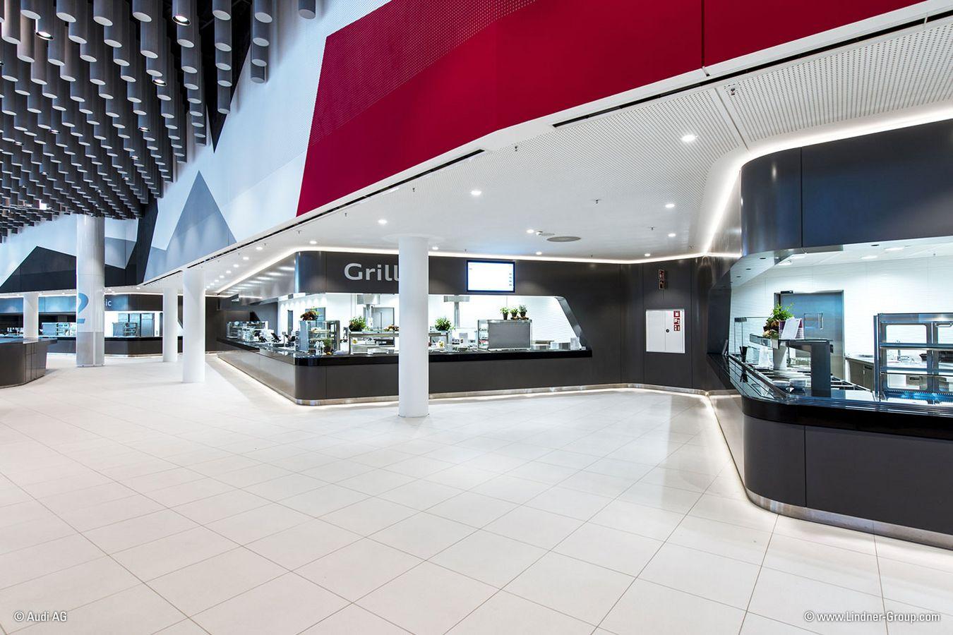 Audi Ingolstadt, Gebäude H6