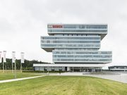 Bosch Research Centre
