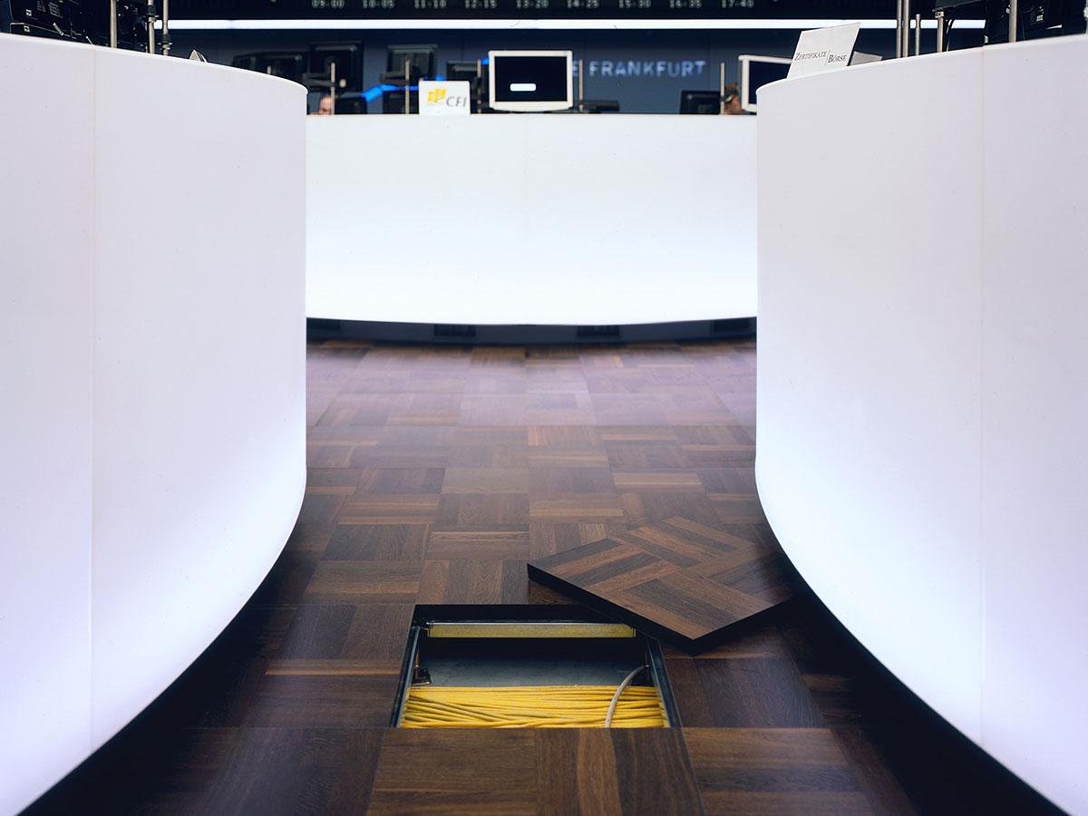 Mero Fußbodenplatten ~ Ligna lindner group