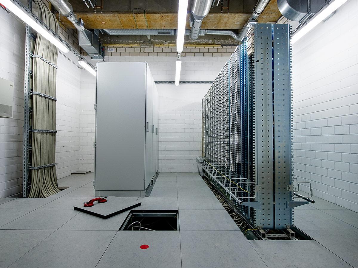 LIGNA power | Lindner Group