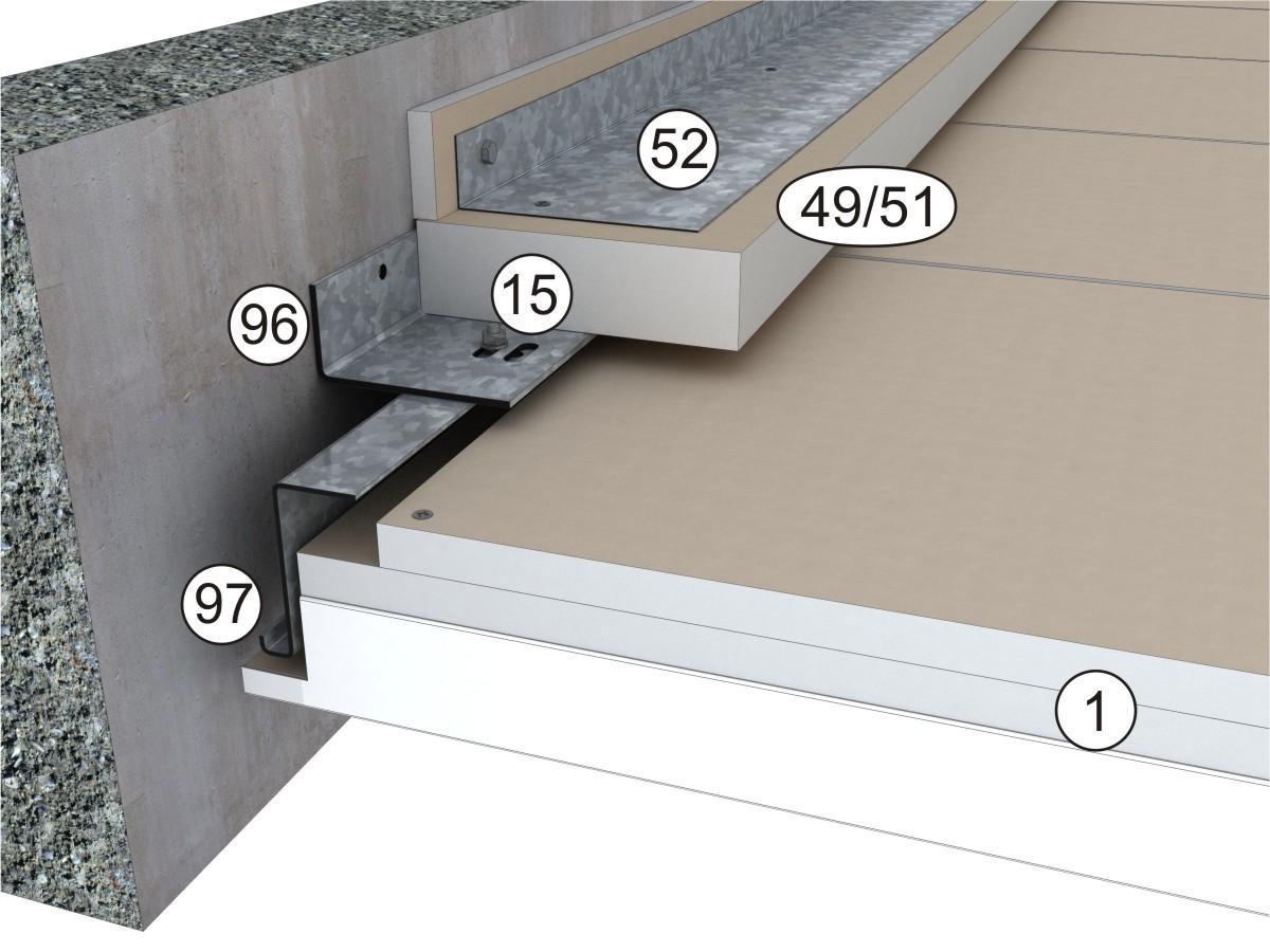 lmd f90 a ab eingeh ngt abklappbar verschiebbar lindner group. Black Bedroom Furniture Sets. Home Design Ideas