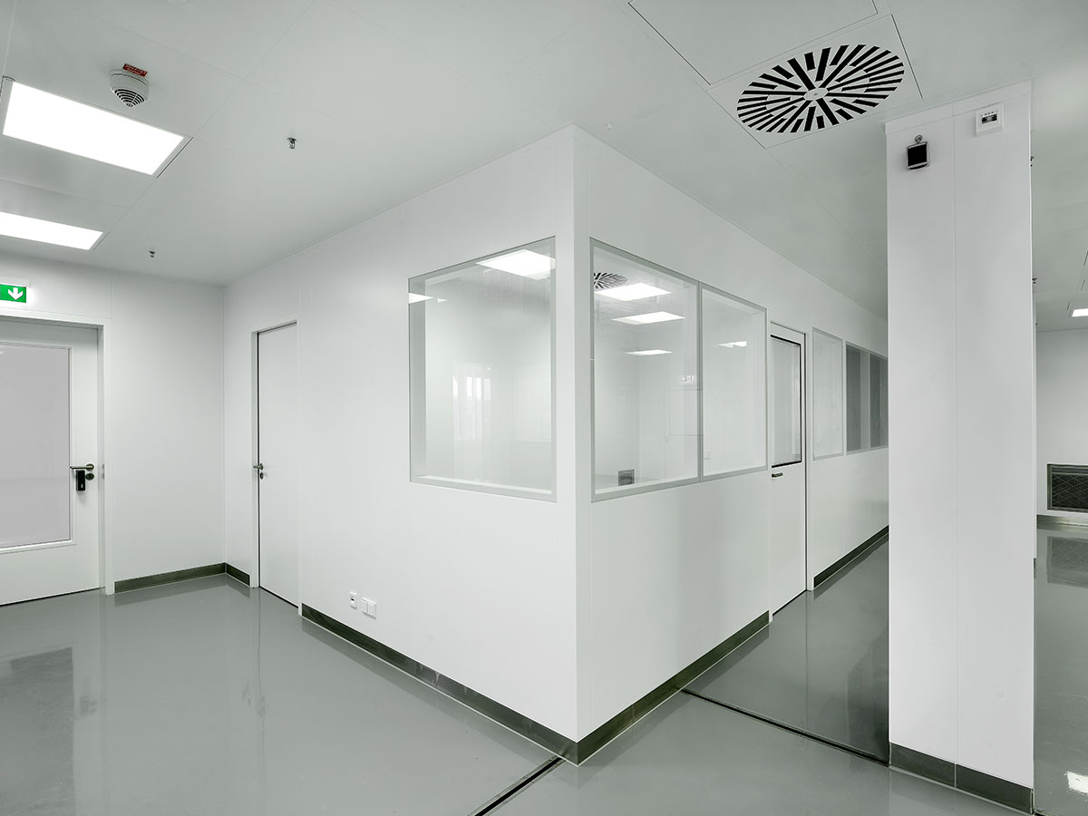 room partitions. Logic 100 Room Partitions I