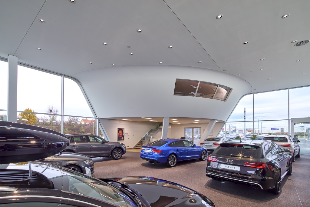 Autohaus Jepsen Neutraubling