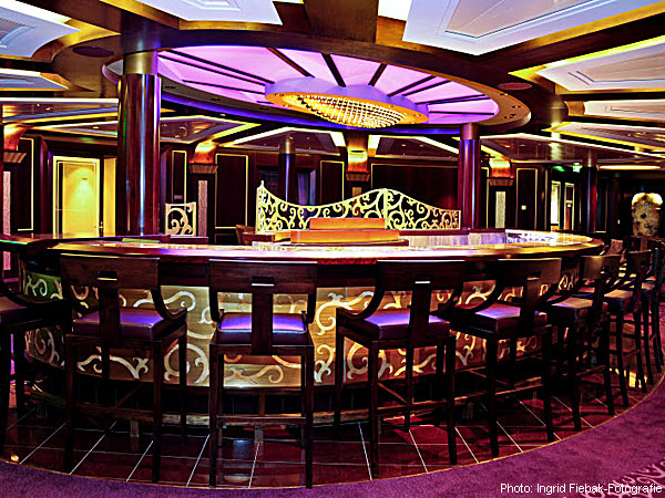 Celebrity Solstice Review - The Avid Cruiser