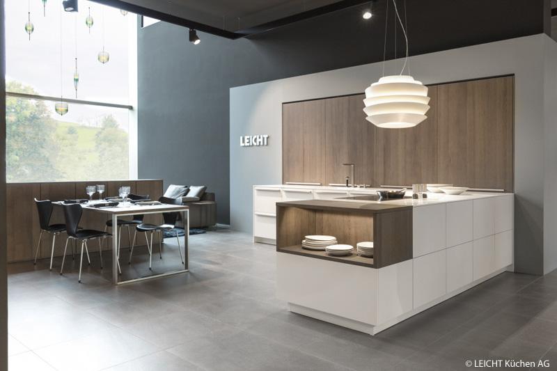 LEICHT Küchen | Lindner Group