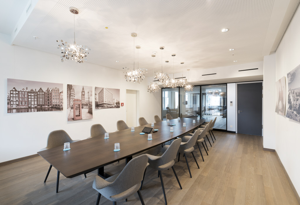 Motel one m nchen city s d lindner group for Motel one duschgel