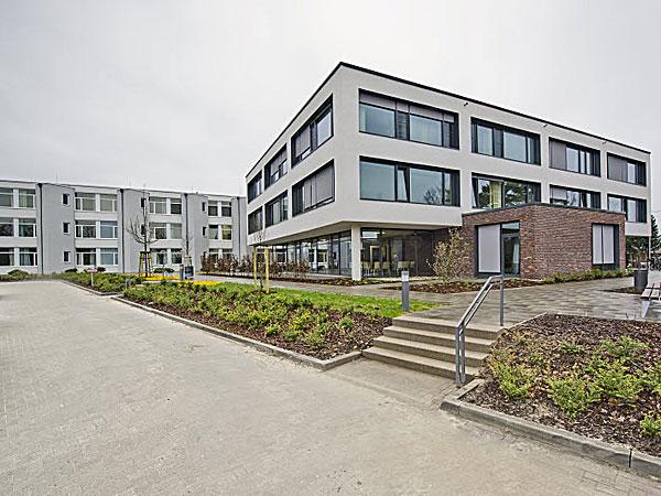 Paracelsus Klinik Henstedt-Ulzburg