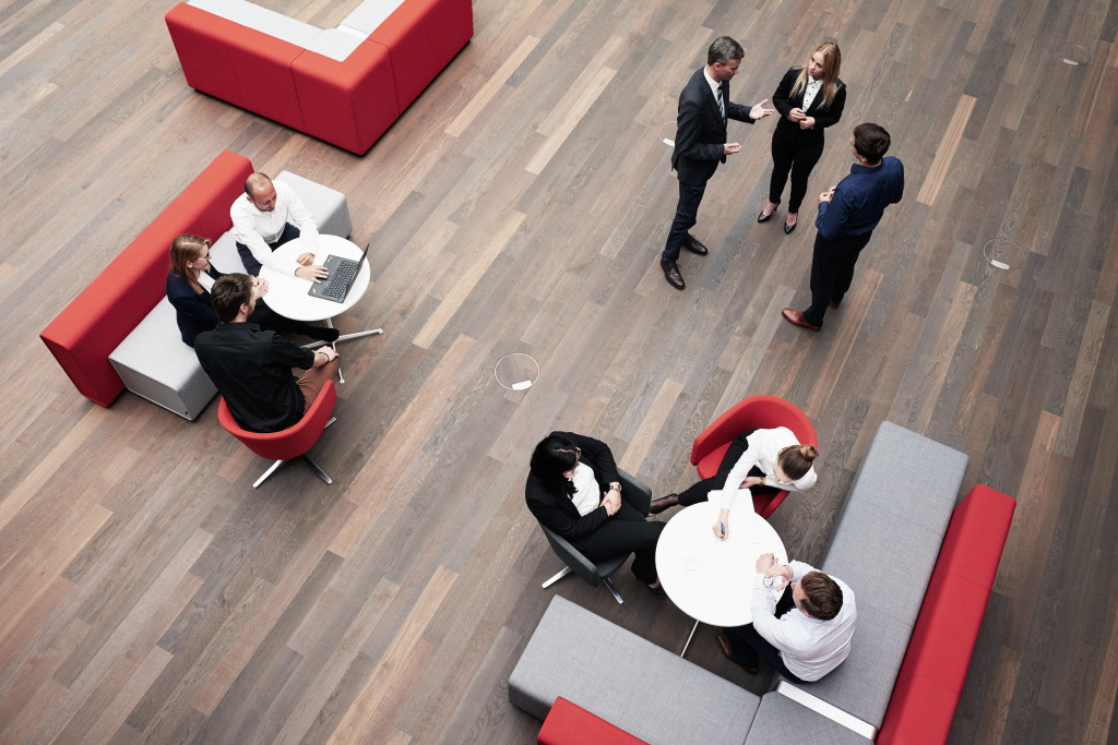 knorr bremse entwicklungszentrum tck3 lindner group. Black Bedroom Furniture Sets. Home Design Ideas