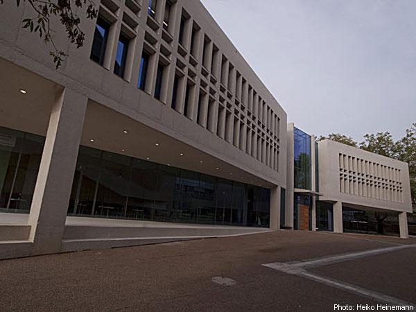 Seminargebäude Uni Köln