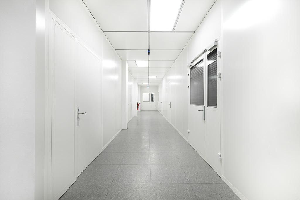 European XFEL Schenefeld | Lindner Group