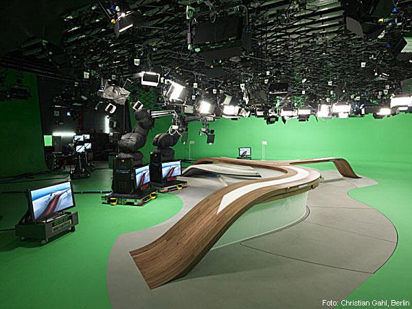 Em Studio Zdf