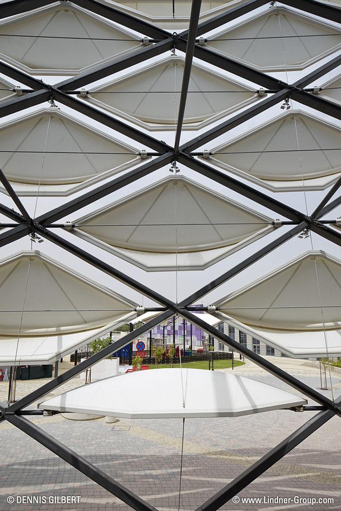 Hazza bin zayed stadium lindner group for Vae architecte