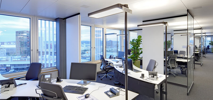 acoustics solutions lindner group acoustic solutions office acoustics